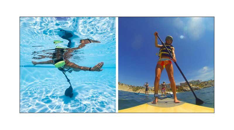 6-Feet Apart Welk Resort activities