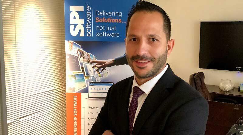 Michael Del Pino, VP of Software Development