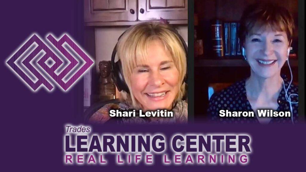 The New Buyer's Journey with Shari Levitin