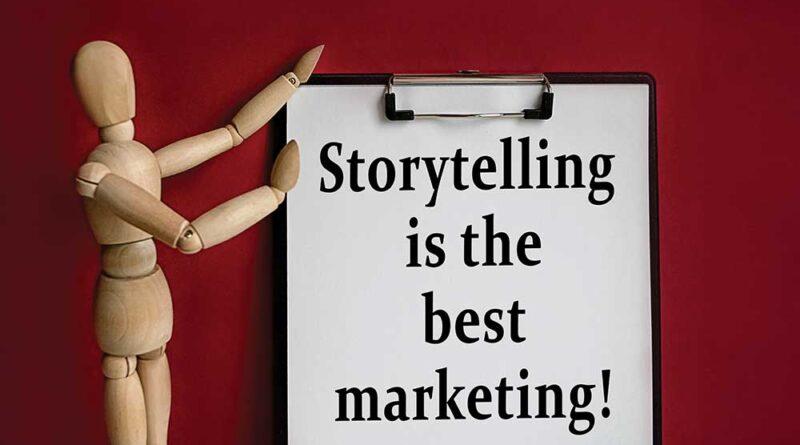 Storytelling Resort Marketing